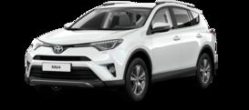 Toyota RAV4 2.0 MT6 (146 л.с.) 4WD Комфорт Плюс